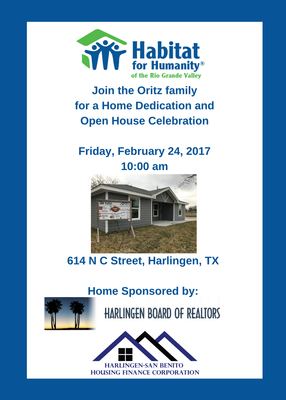 habitat for humanity home application