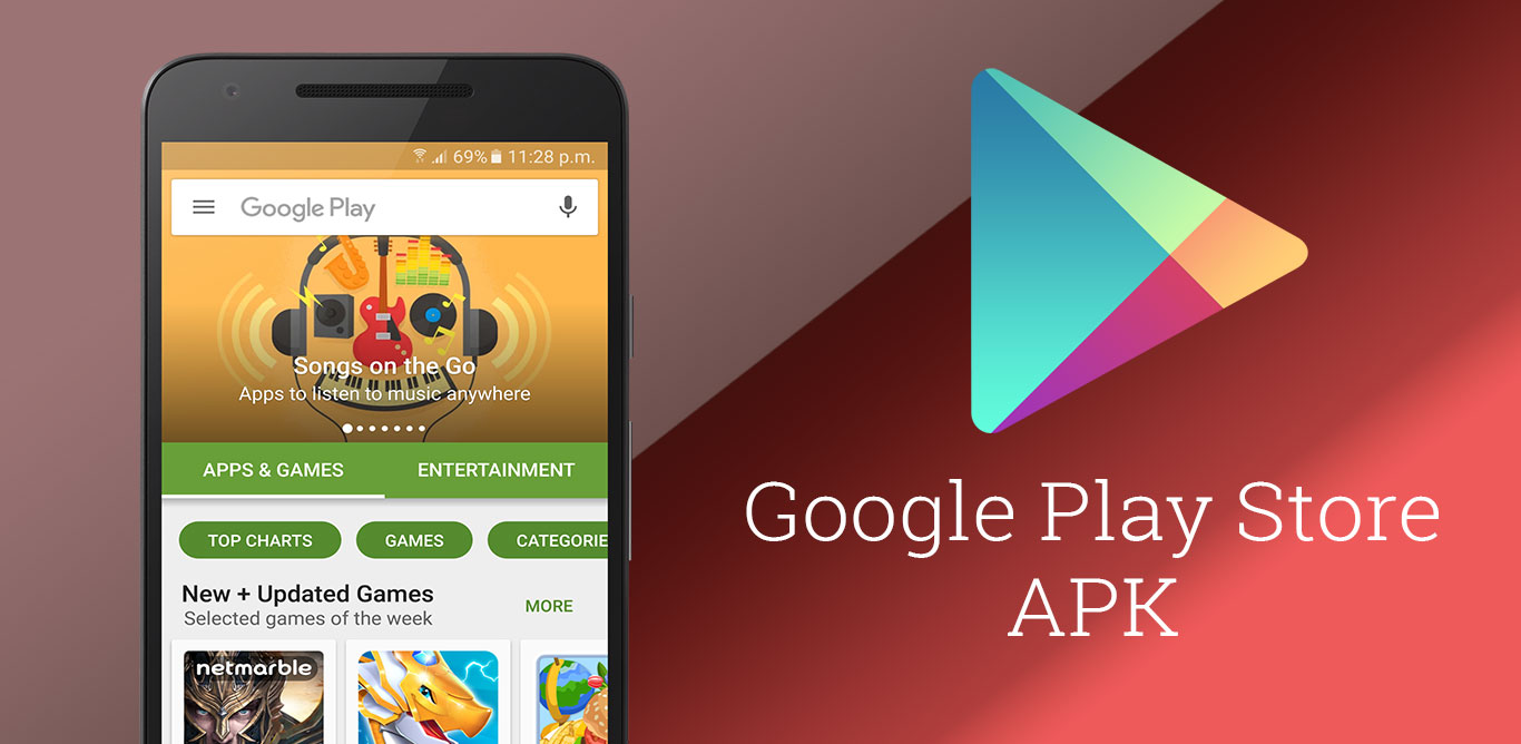 play store application free install