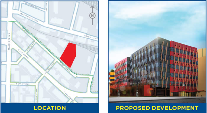 city of vancouver rezoning applications
