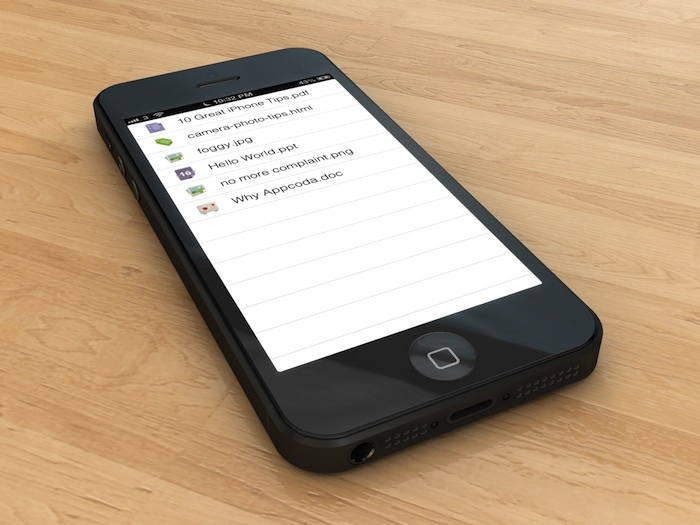 how to develop ios application