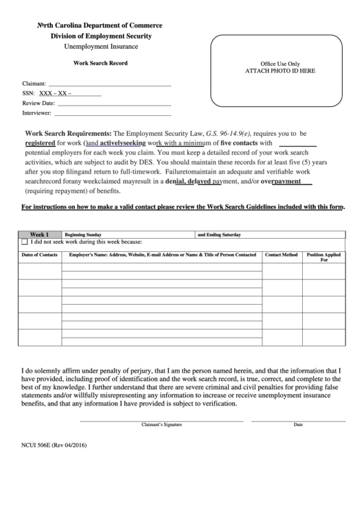 application for employment insurance benefits pdf