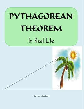 application of pythagorean theorem in daily life