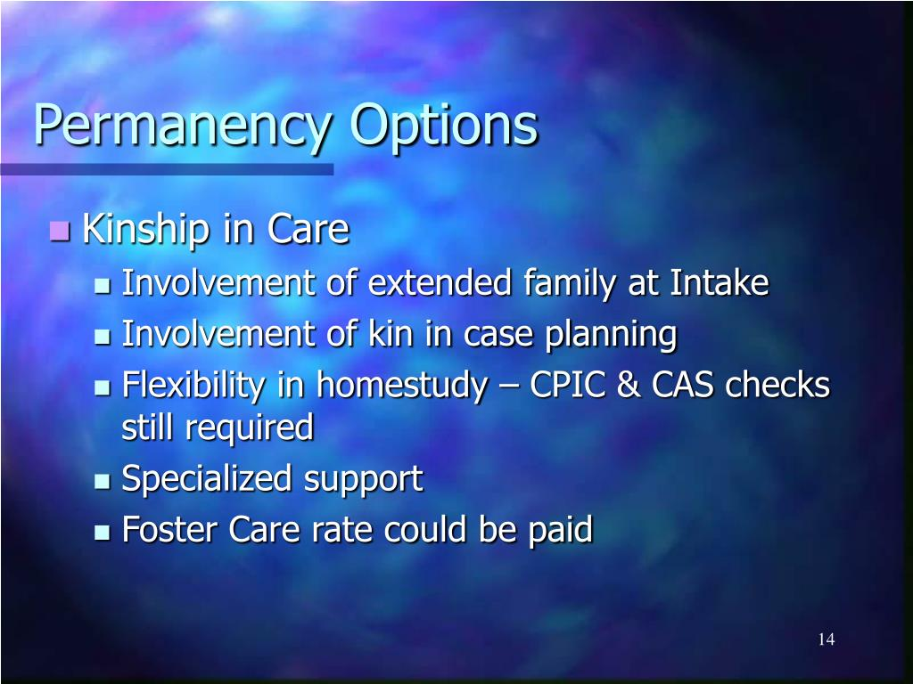 kin child care subsidy application