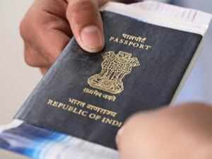 oci card application processing time in india