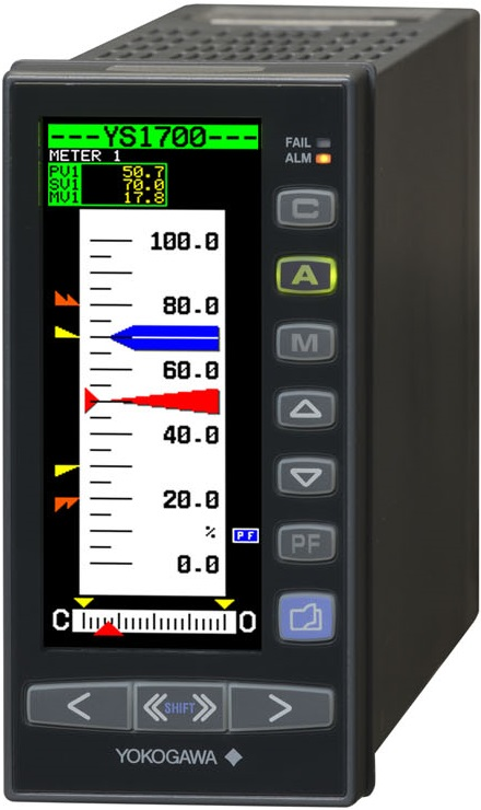 pid controller application in industry
